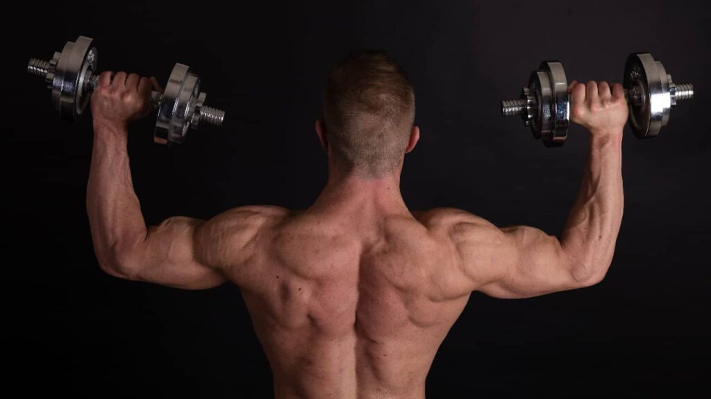10 Dumbbell Exercises That Will Round Out Your Shoulders