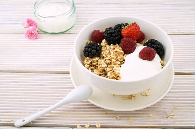 Lowest calorie food that fills you up