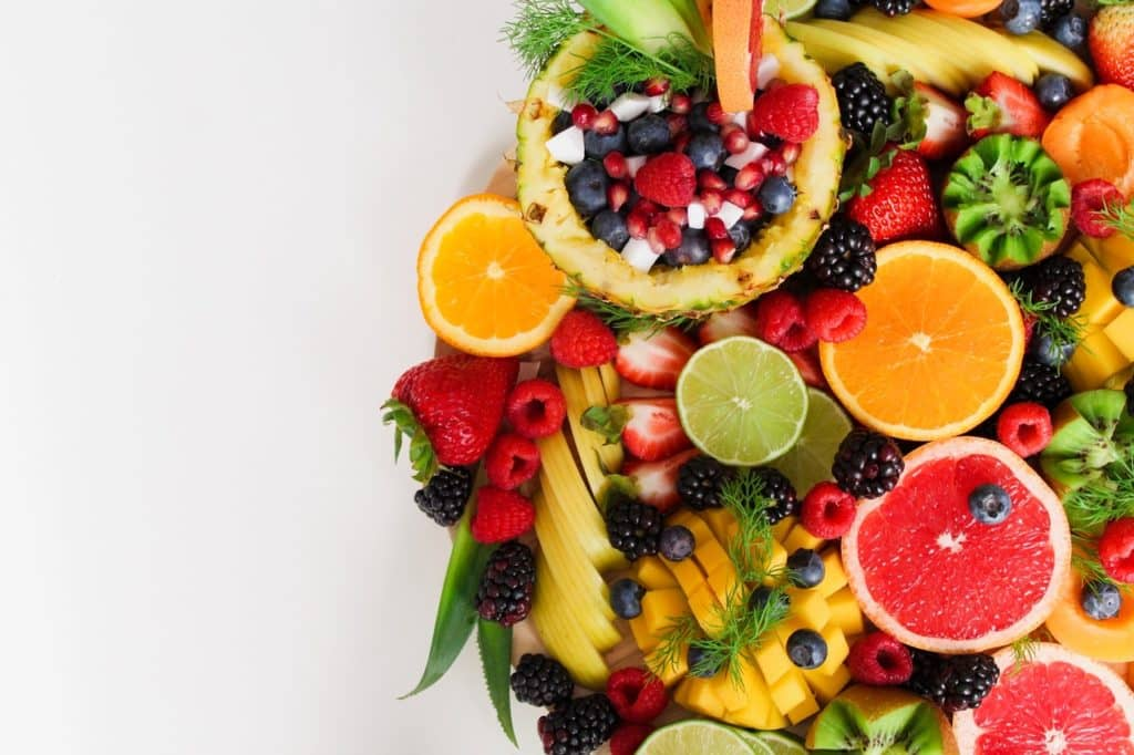low-calorie weight loss food
