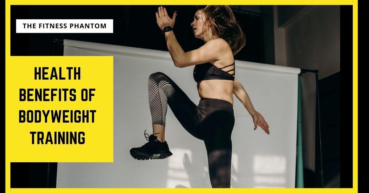 body weight training benefits