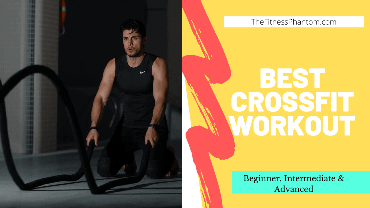 Bodyweight Crossfit Workouts