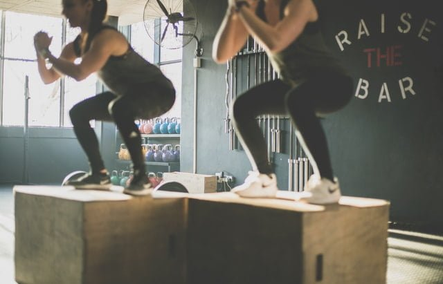 Calisthenics and CROSSFIT WORKOUTS (WOD) WITHOUT EQUIPMENT