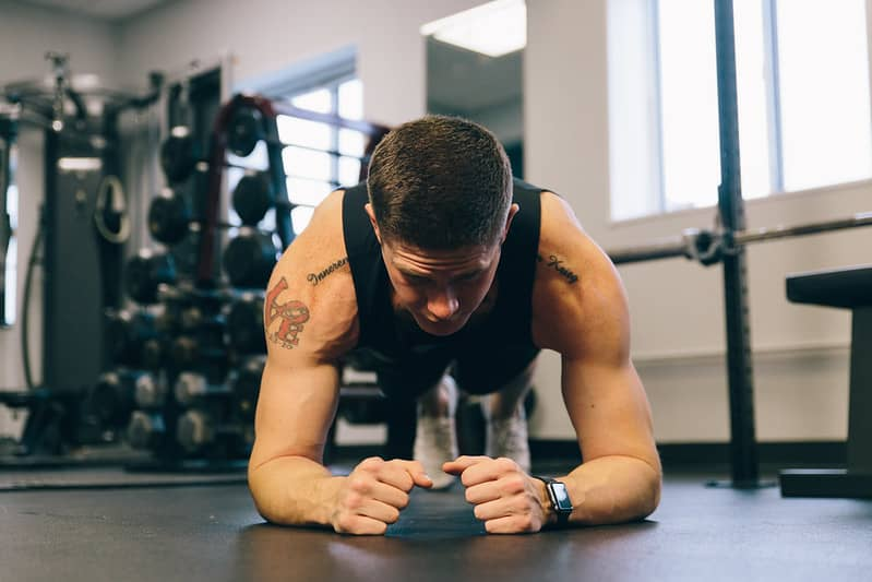 Intermittent Fasting and HIIT