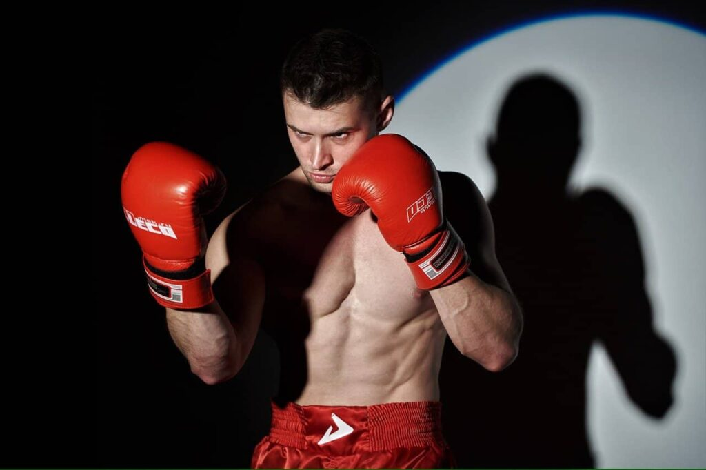 HIIT Boxing Workout Training