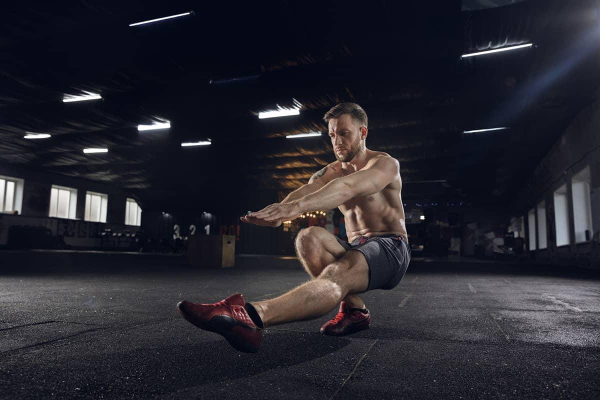 Bodyweight Hamstring Exercises