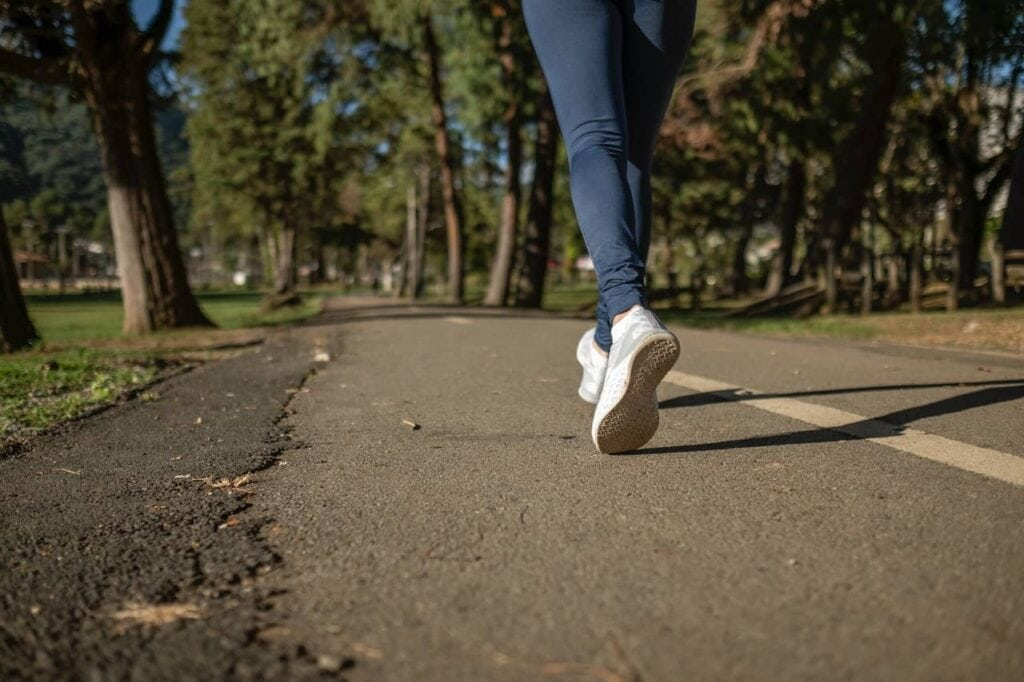 Is Walking Good For Lower Back Pain?