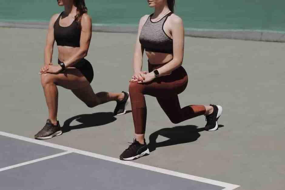 hamstring exercises bodyweight