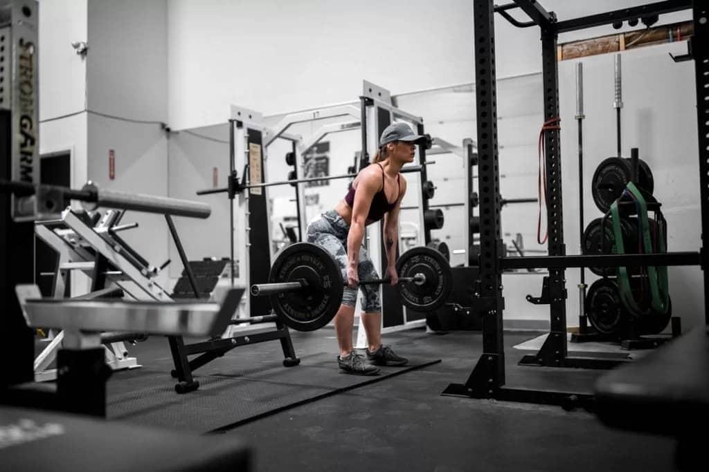 Strength Training for Running Faster and Longer