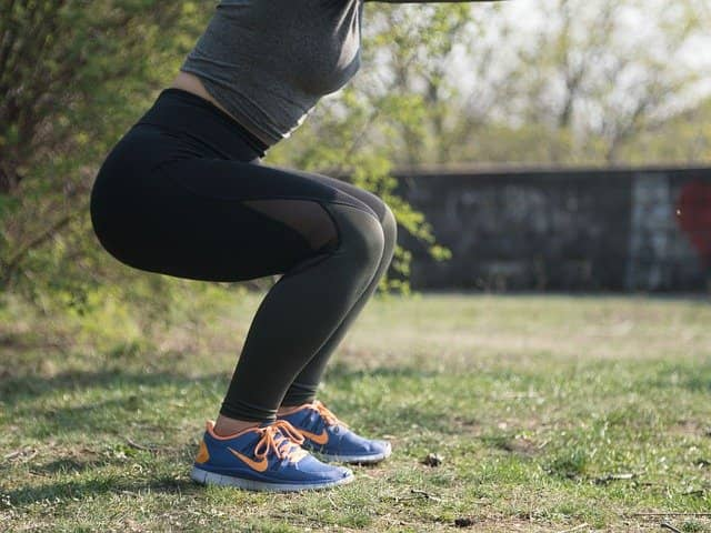 The Best Squats For Weight Loss