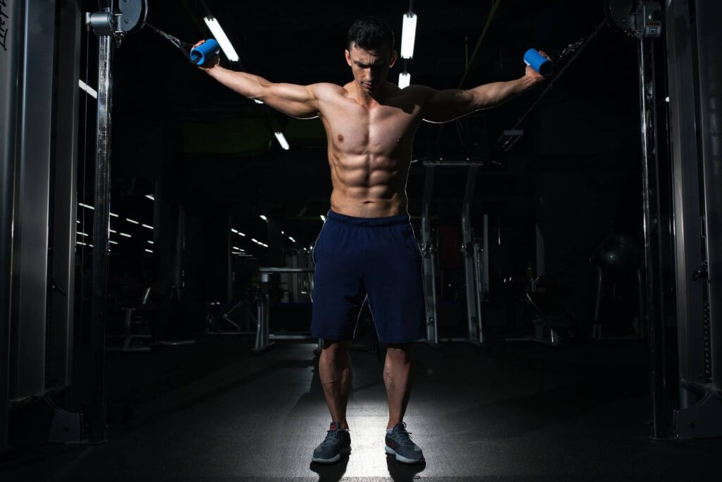 Weight Training For Chest Fat Loss