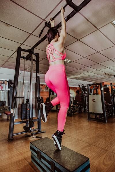 Calisthenics Full Body Workout Routine