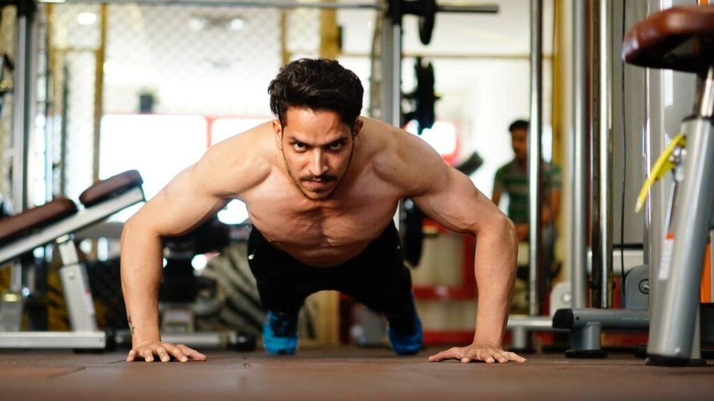 Exercises And Workout That Can Reduce Chest Fat