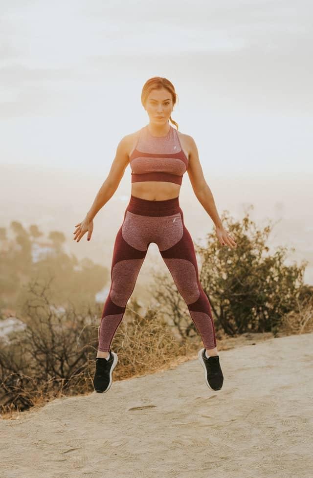 benefits of bodyweight training