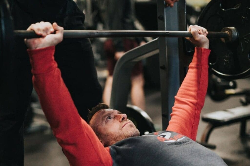 Best Workouts Chest And Shoulder