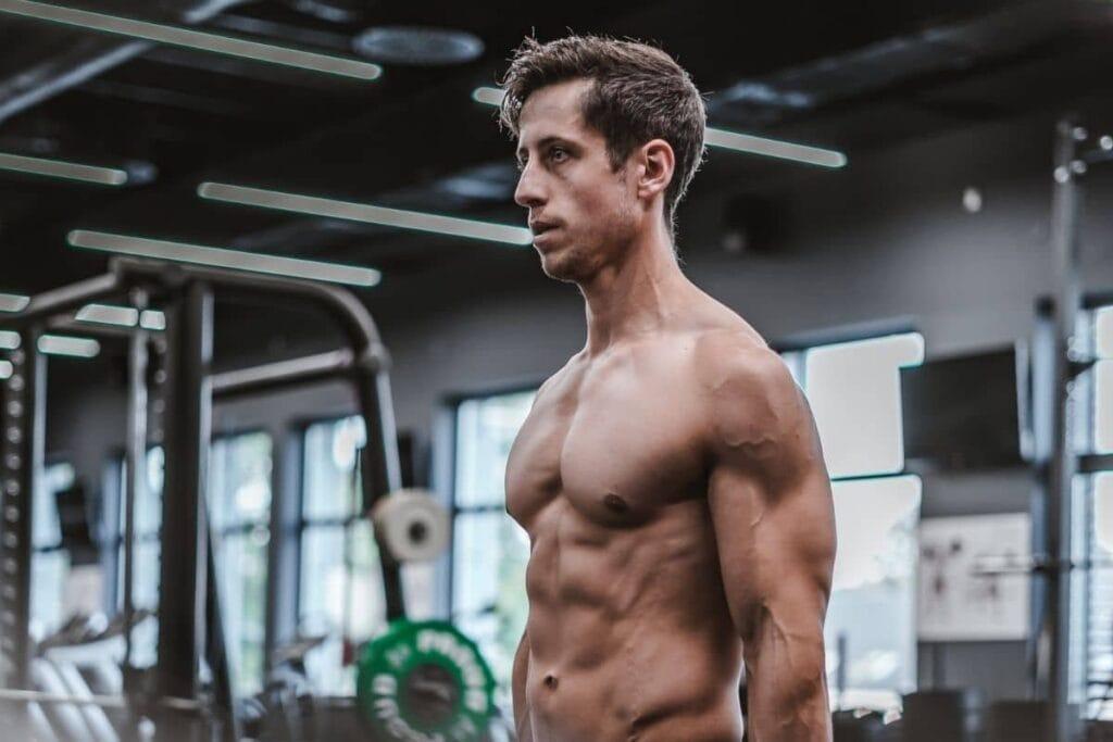 Calisthenics Ab Exercises (The 10 Best Workout)