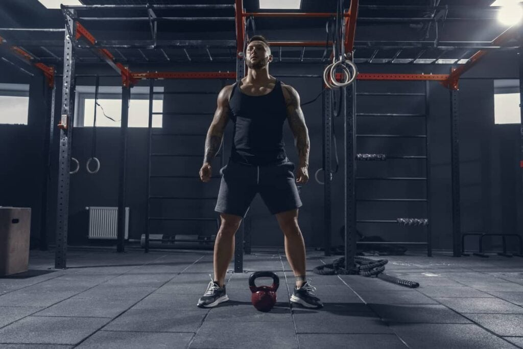 5 Day Compound Exercise Routine