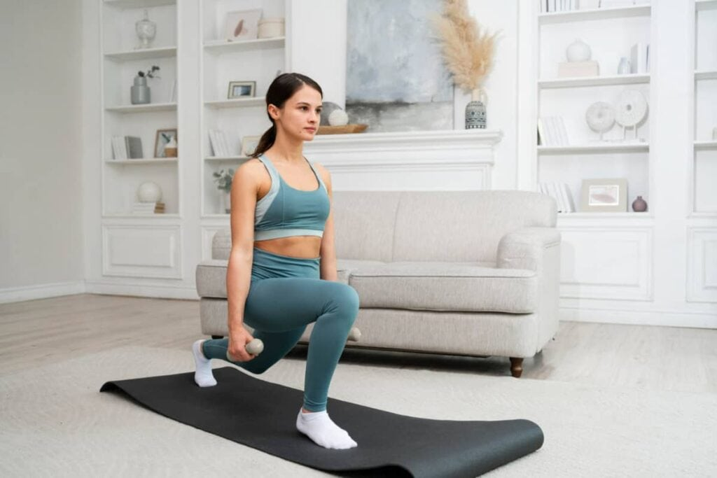 Compound Glute Exercises For Bigger Glutes