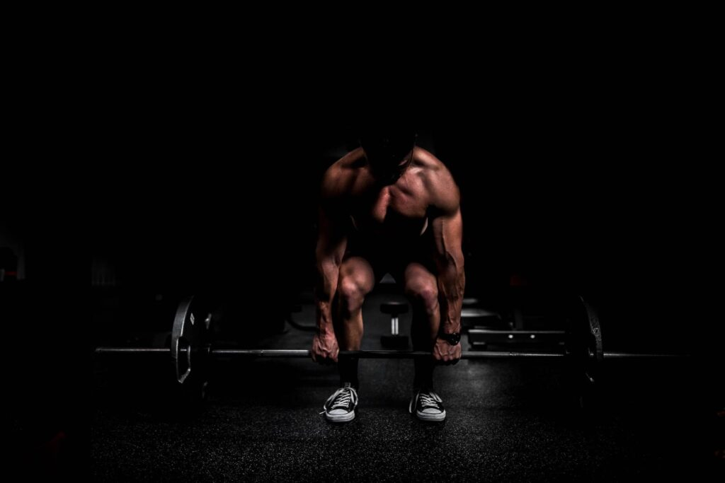 5 Day Gym Workout Schedule for Bodybuilding