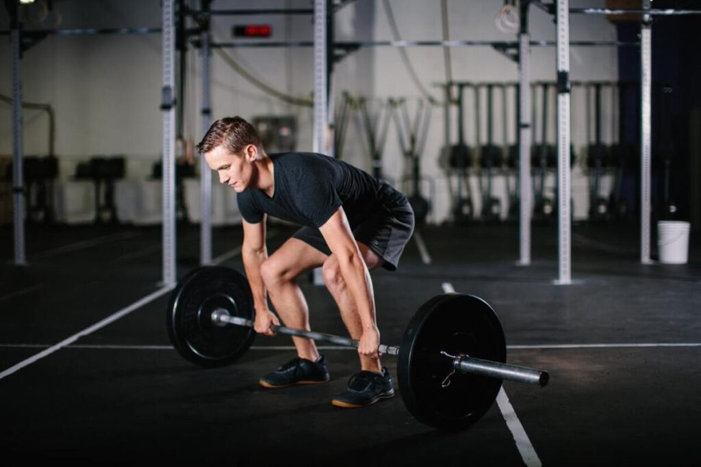 6 Day Gym Workout Schedule And PDF