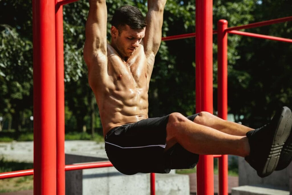 best ab workouts in gym