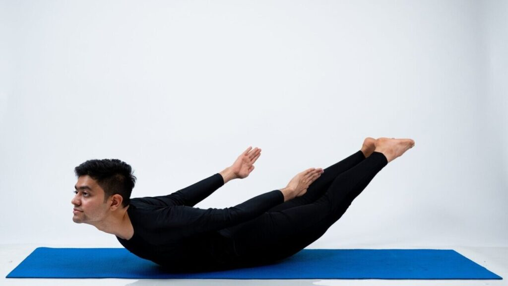 Isometric Back Exercises