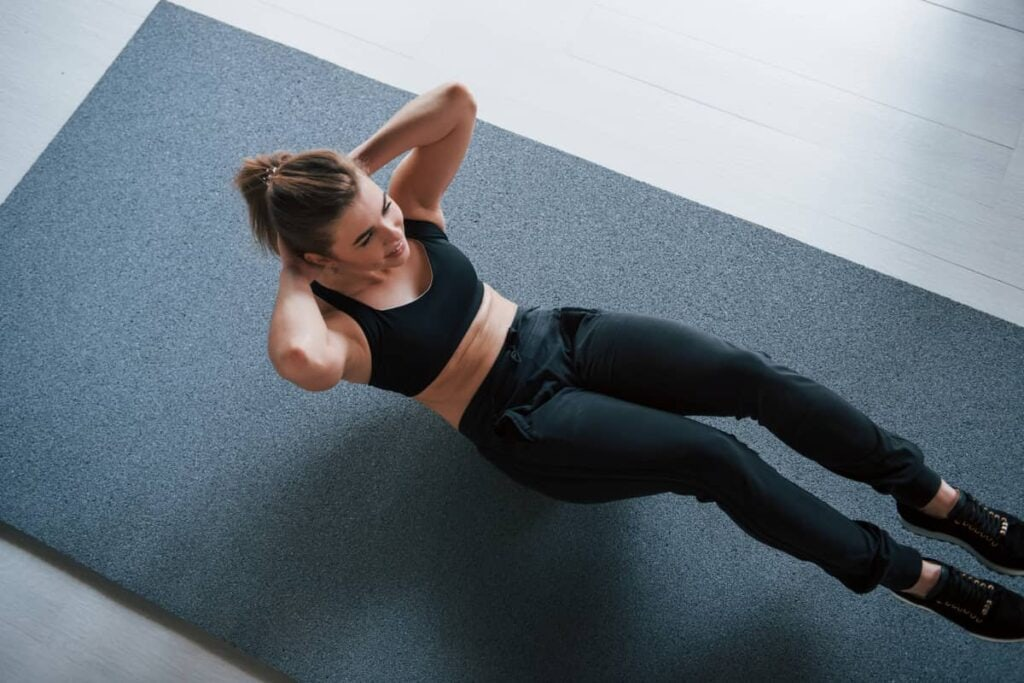 Download Upper Body Isometric Exercises PDF