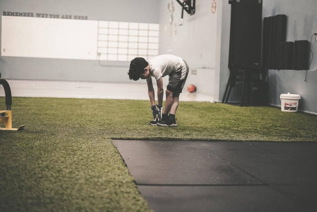 CrossFit Workout Without Equipment