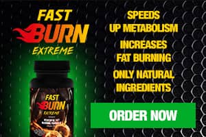 Fast burn extreme Ad