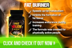Fast Burn Extreme Banner Ad