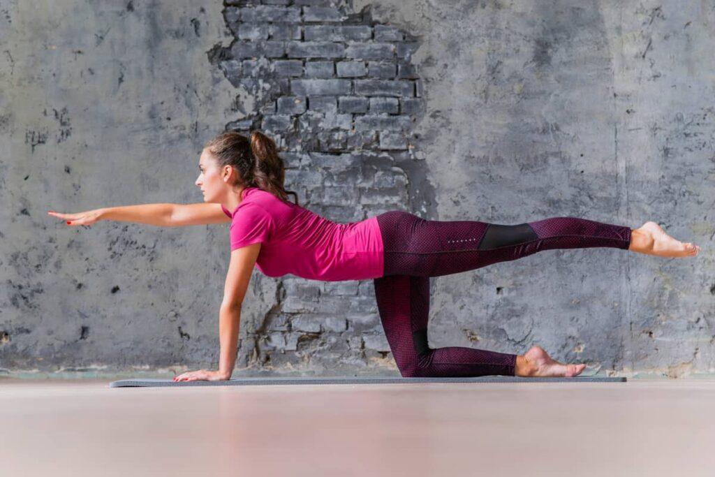 lower back kettlebell exercises