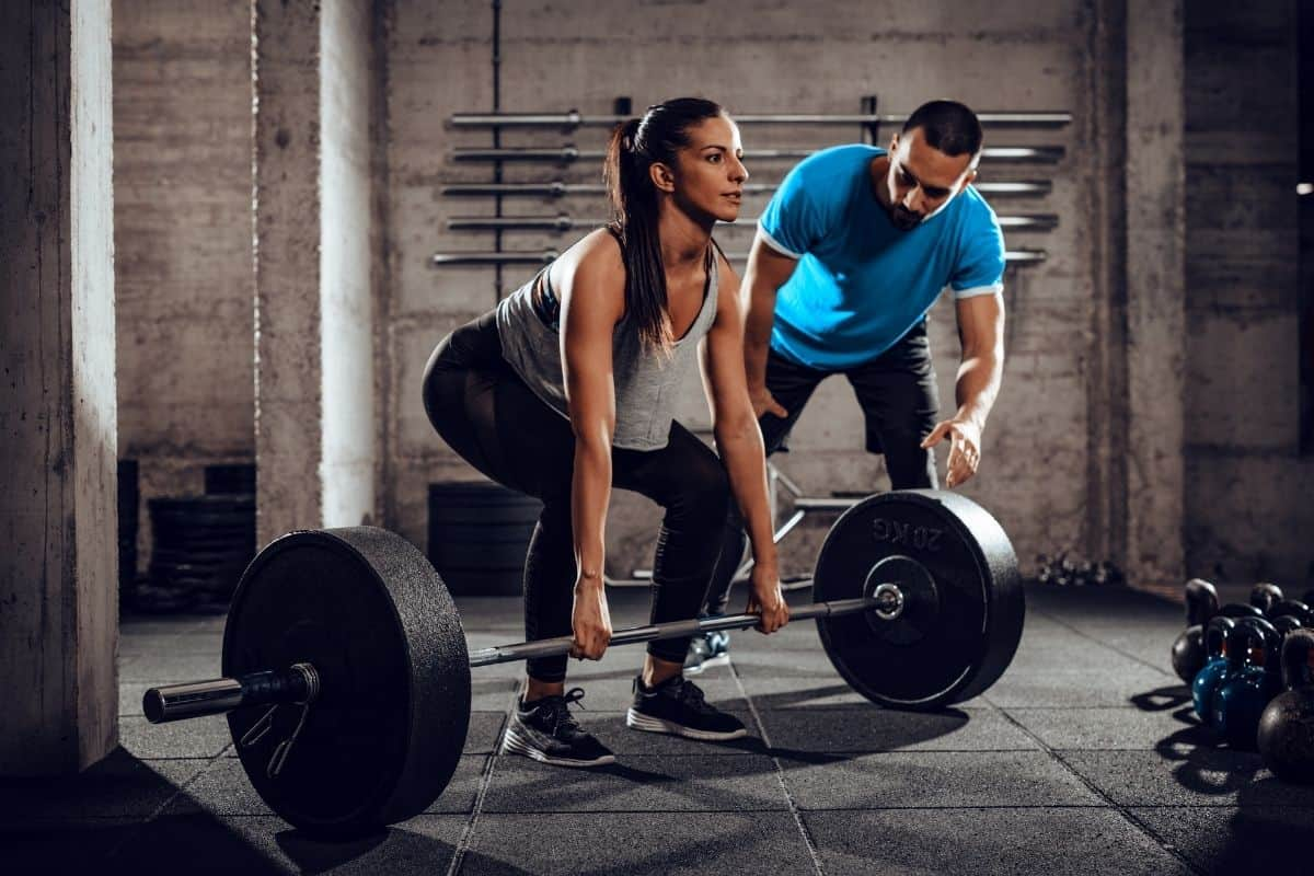 gym workout plan for women to lose weight and tone