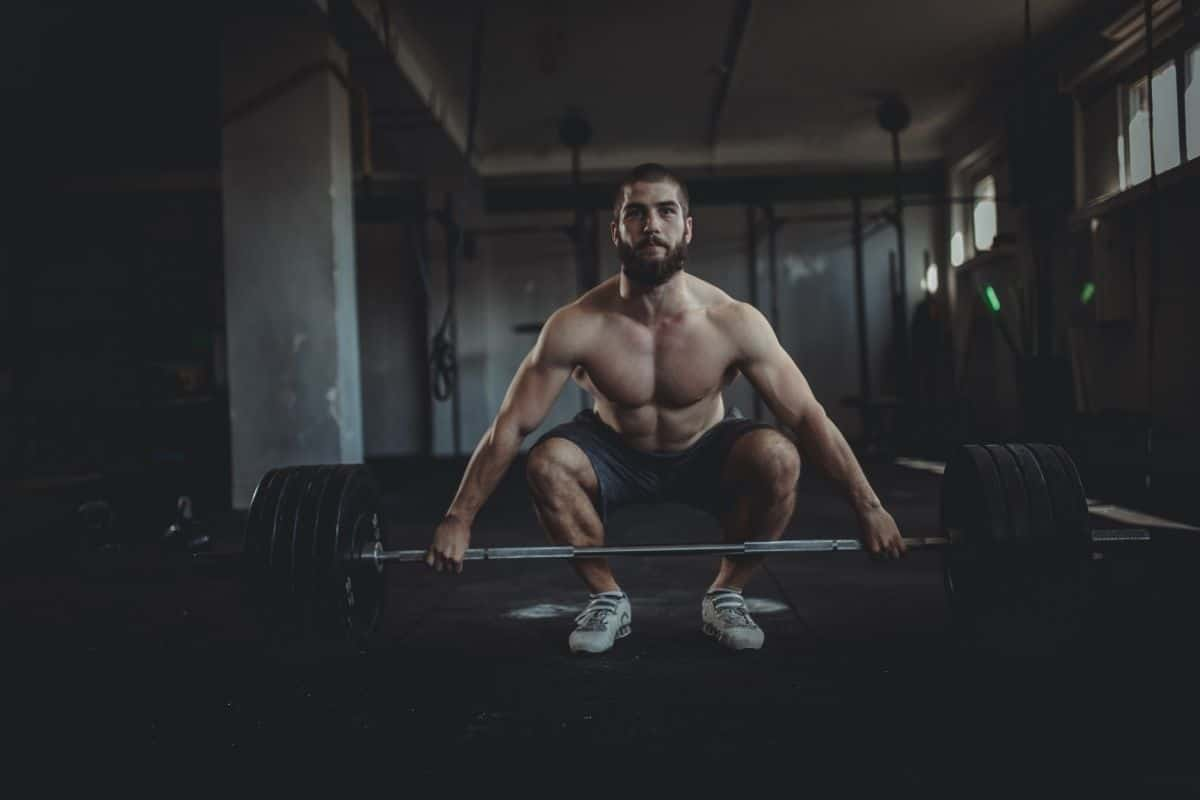 Gym Workout Routine for Men to Gain Muscle