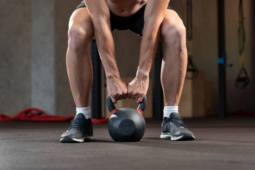 Are kettlebells Workout good for lower back pain?