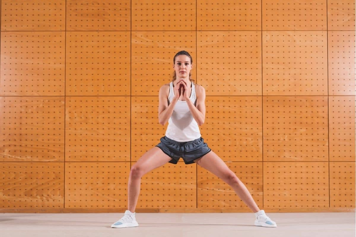 types of squat
