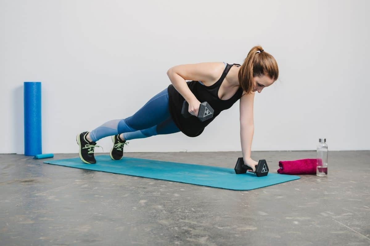 Weighted Plank Variations