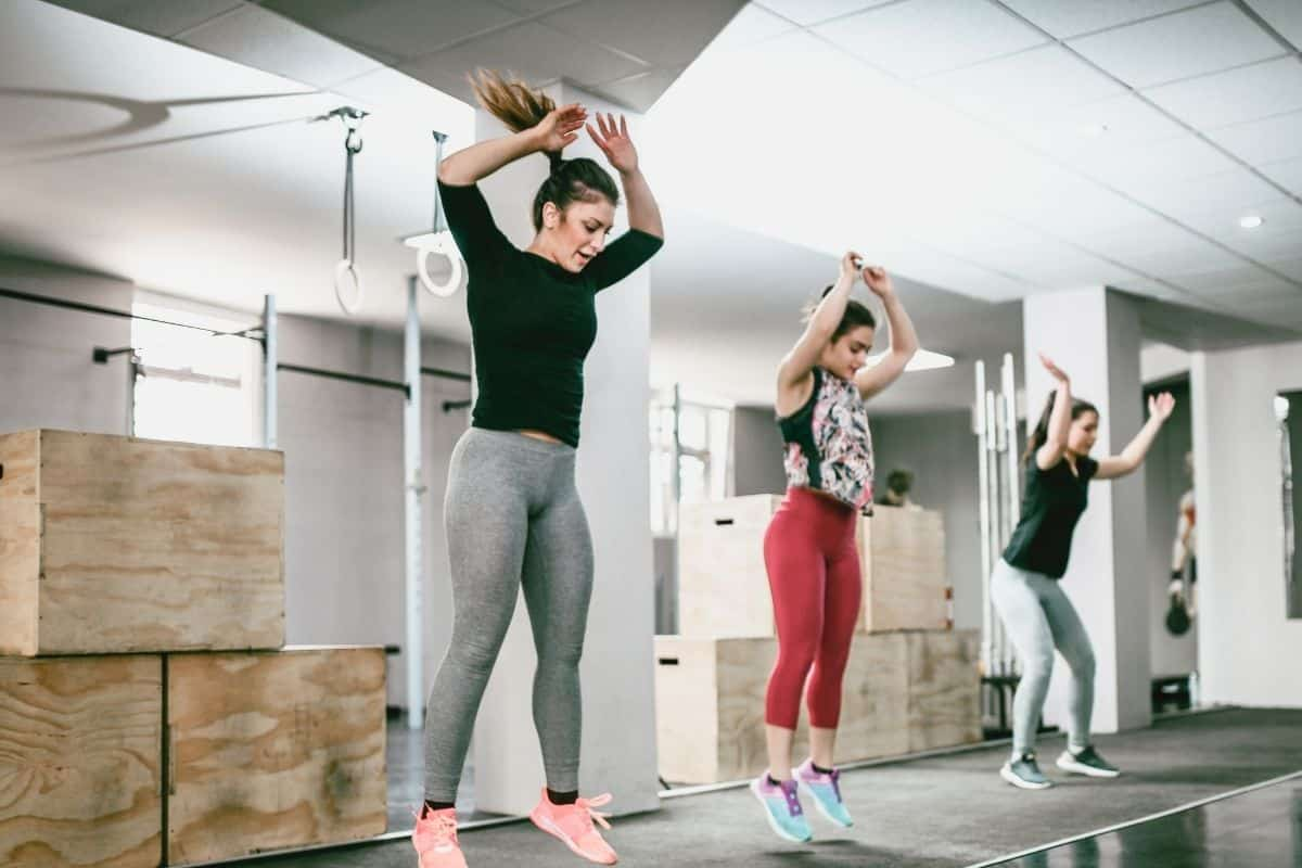 Weekly hiit workout plan for beginners
