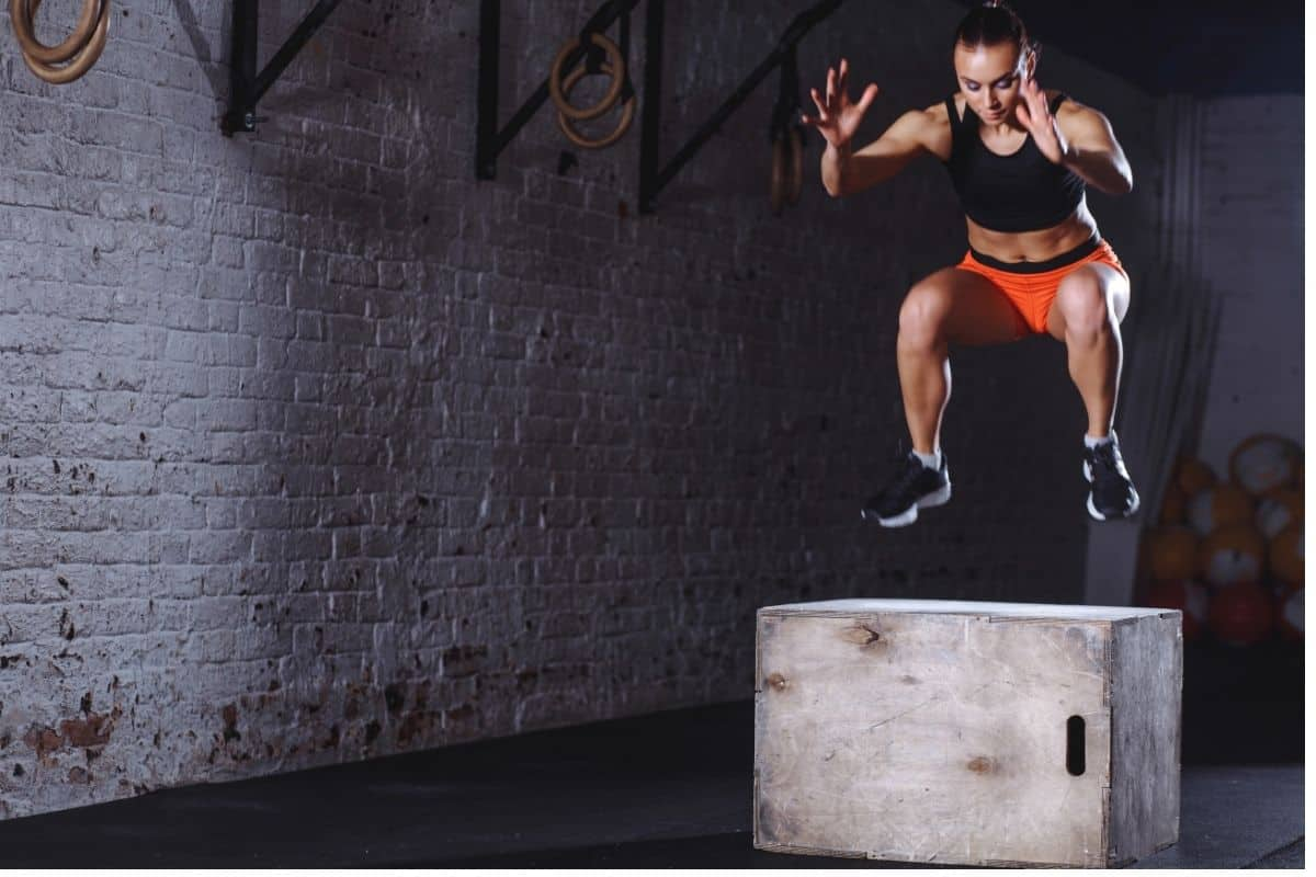 best hiit crossfit workout