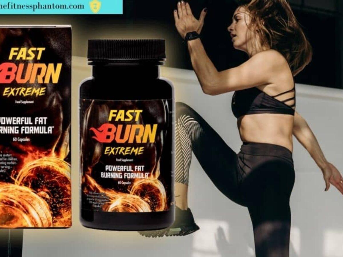 fast burn extreme ára)